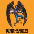 WAR-EAGLE!!! by watchguard