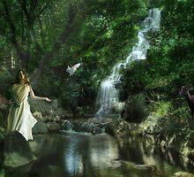 Aquarius by Anna Shaw