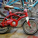 Baby Bike by Zolton