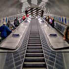 Stairway to Heaven by GIStudio