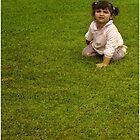 little explorer by Siju Doniston