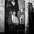 Waiting by Simon Duckworth