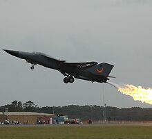 F111 - Go-Around + Dump & Burn by muz2142