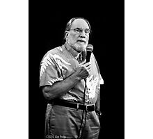 Neil Abercrombie, Governor Of Hawaii Photographic Print