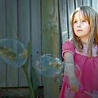 Bubble Time by annadavies