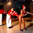 I ♥ CUBA! by Carole Boudreau