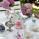Tea Party by Ilva Beretta