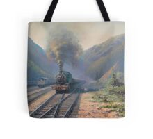Coal country Tote Bag