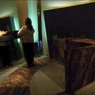 washroom madonna by carol brandt