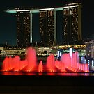Singapore  by PhotosByG