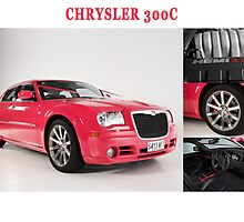 Chrysler 300c by StanB