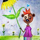 For You by Angela  Burman