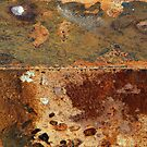 Rust by Tony Roddam