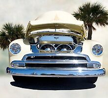 50's Lowrider by Stephen Warren
