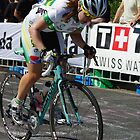2010 UCI Road World Championships, Elite Womens Road Race (Australia) by Steven Weeks