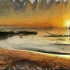 Sunrise by nikkiidaniels