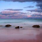 beach scene 2 by Adam Wakefield
