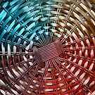 METAL BASKET by RakeshSyal