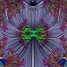 Iris Essence by Devalyn Marshall