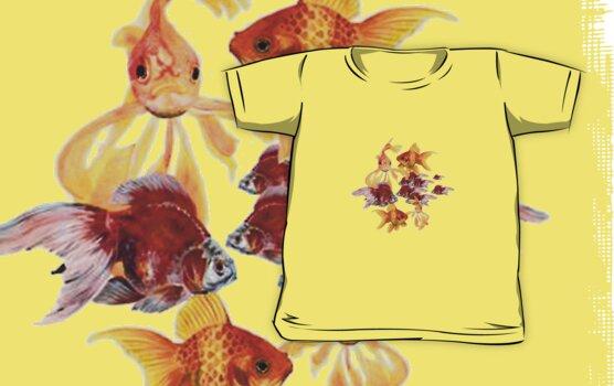 Freshwater Aquarium by taiche