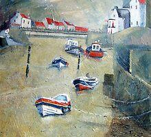 The Rain It Raineth Every Day by Sue Nichol