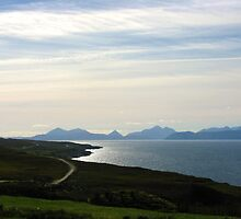 Isle Of Skye  by artwhiz47