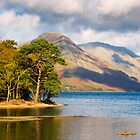 Wastwater & Yewbarrow, Cumbria by Craig Joiner