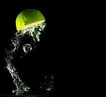 "Lime ""LAMP"" by Dmann599"