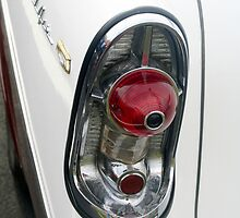 """Chevy Taillight"" by Lynn Bawden"
