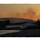 Port Ellen Distillery by Ian Gray