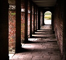 Arches and Shadows by Country  Pursuits