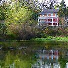 Tiedman's Pond by wiscbackroadz