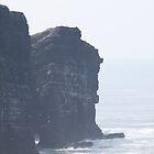 Loop Head,Co.Clare by Jean O'Callaghan