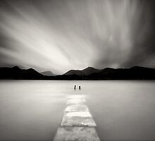 Together alone... by GlennC