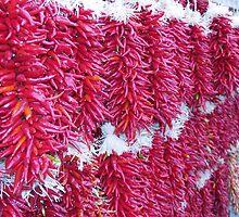 Chilis 2 by Steve Hunter