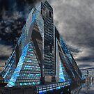 Realities - The Great Pyramid by AlienVisitor