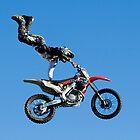 Carey Hart - Hart & Huntington Freestyle by Nemelu1