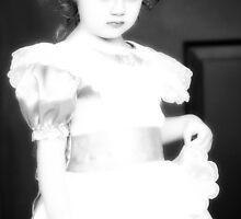Angelic by laruecherie