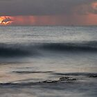Ko Olina Sunset by Jessica Veltri