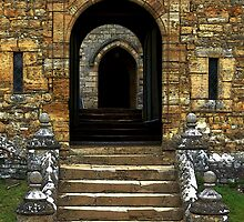 Through The Door by Hovis