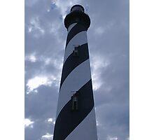Saint Augustine Light House Photographic Print