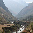A River Runs Through It by mgeritz