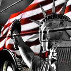 Freedom - On Tour by LukeEverett