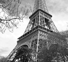 The Famous Tower by ea-photos