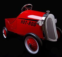 Hot Rod! by Bryan Freeman