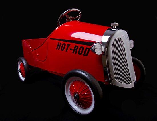 Hot Rod! by Bryan Freeman