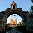 Southwell Church by Elaine123