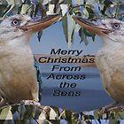 Christmas Kookas by Kristina K
