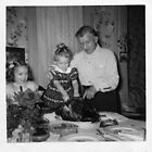 THANKSGIVING  1954/55 by Heidi Mooney-Hill