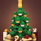 O Christmas Tree by powerpig